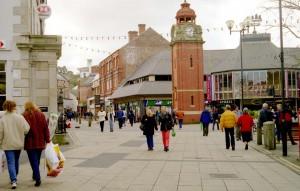 Bangor Medieval Festival