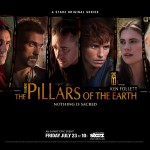 Pillars of the Earth: The Countdown