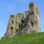 Castle brings medieval times to life thanks to young 'time travellers'