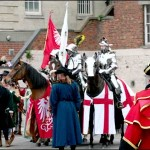 History comes to life in BBC History Festival