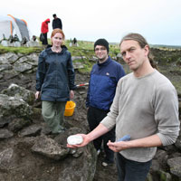 North Clare dig unravels medieval mystery