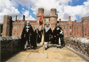 Herstmonceux Medieval Festival returns this Bank Holiday