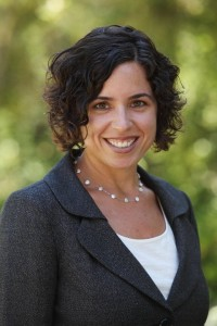 Jamie Friedman New Medieval Lit Professor at Westmont