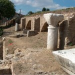 Archaeologists discover Byzantine monastic complex in Istanbul