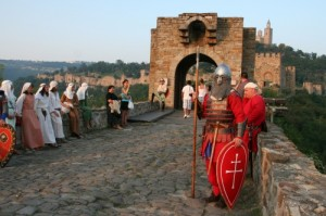 bulgarian knights