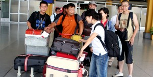 chinese archaeologists arrive in kenya
