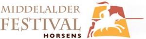 European Medieval Festival in Horsens, Denmark