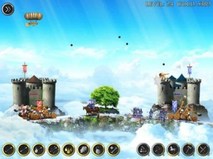 Medieval HD for iPad – screen shot 2