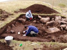 Medieval Settlement Unearthed by Archeologists near Tula