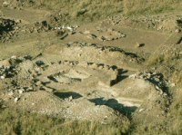 Russian and South Korean Archeologists Unearth Two Rooms of Palace of Balhae Kingdom