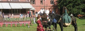 2nd Annual Ventfort Hall Medieval Faire