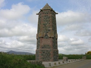Historic Battle of Harlaw rages again