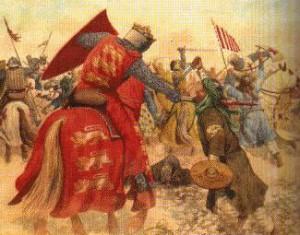 Medieval studies journal examines crusading history