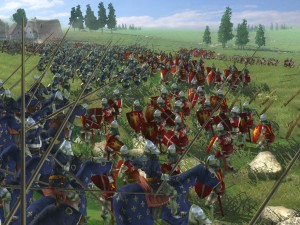 History Great Battles Medieval Gets a New Partner and UK Release Date