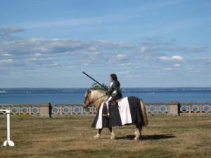 Medieval Festival at Sands Point