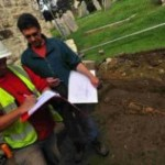 Archaeologists surprised by medieval skeletons found at Chickerell site