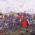 Bannockburn Battlefield to get new £5m visitor centre for 700-year annivesary in 2014