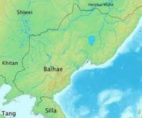 Archeologists Find Palace of Balhae Epoch in Primorski Territory