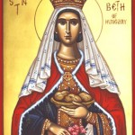 Pope Benedict XVI On St. Elizabeth of Hungary