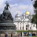 Heart of medieval Russian democracy pines for tourists