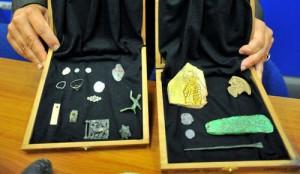 Summer dig at Perperikon yield new finds
