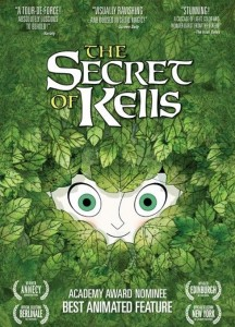 DVD Release: The Secret of Kells