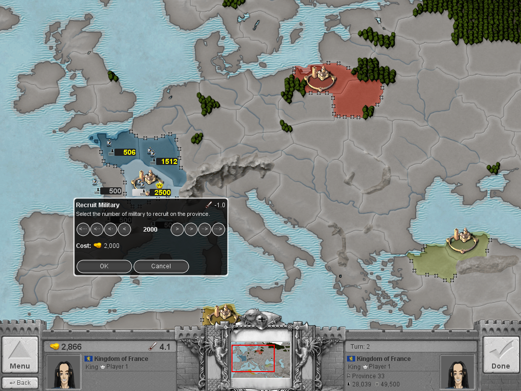 Noble master games releases age of conquest iii for pc mac linux gumiabroncs Image collections