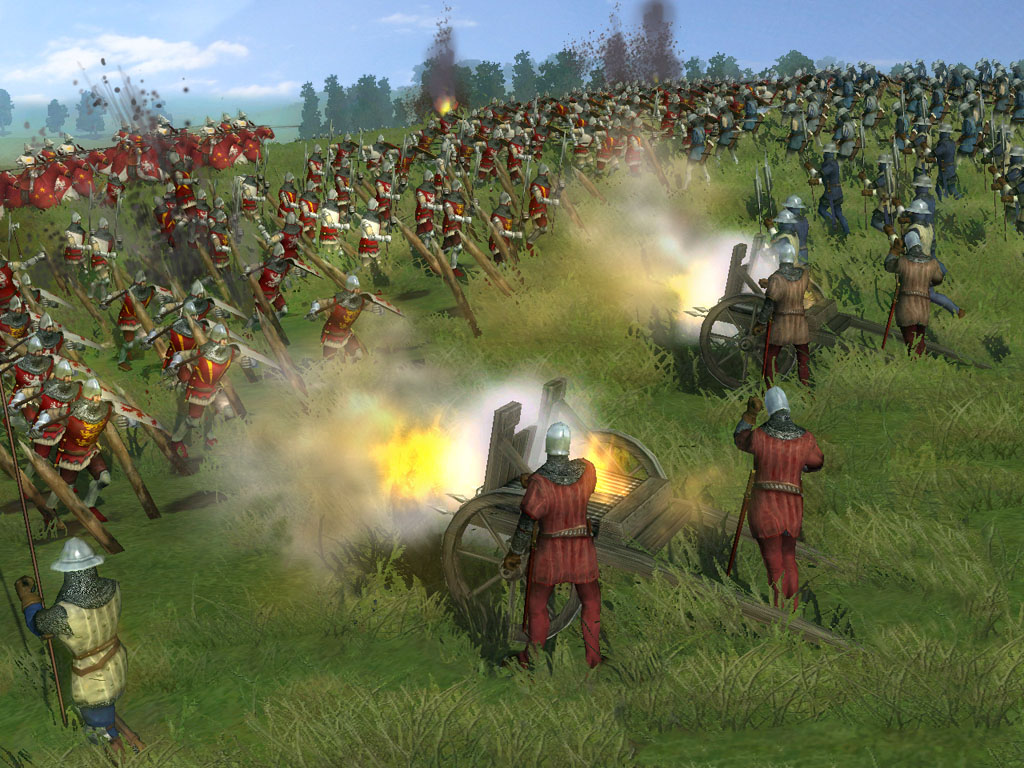 Review: HISTORY? Great Battles Medieval