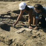 Russian archaeologists discover amazing artifacts