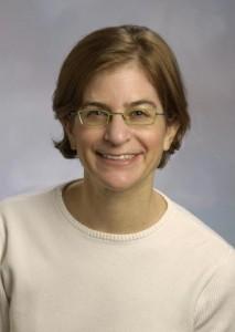 Heather Hirschfeld