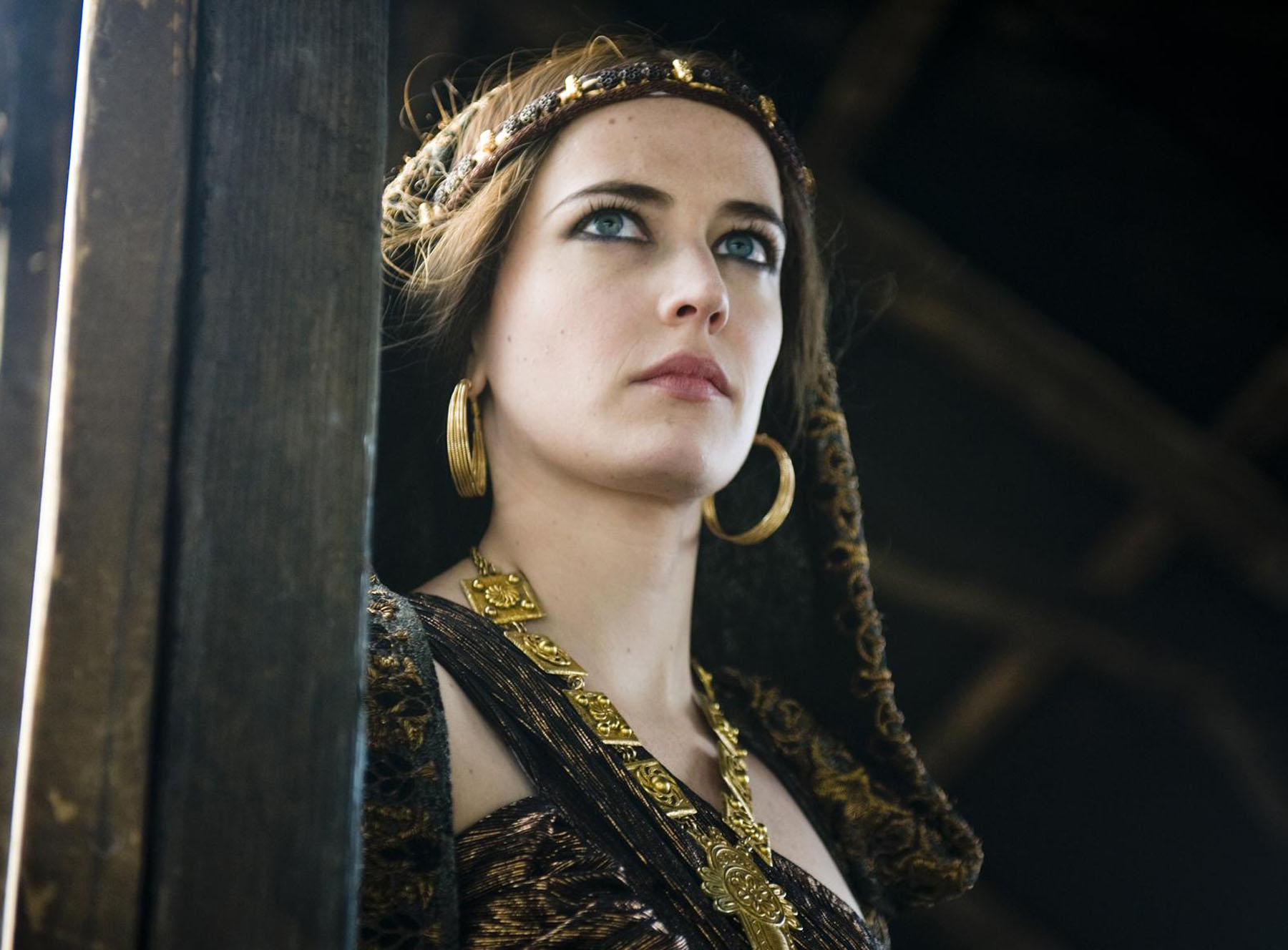 Camelot A Starz Original New Images