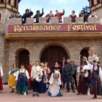 Top 10 Reasons to Attend a Renaissance Faire in 2011