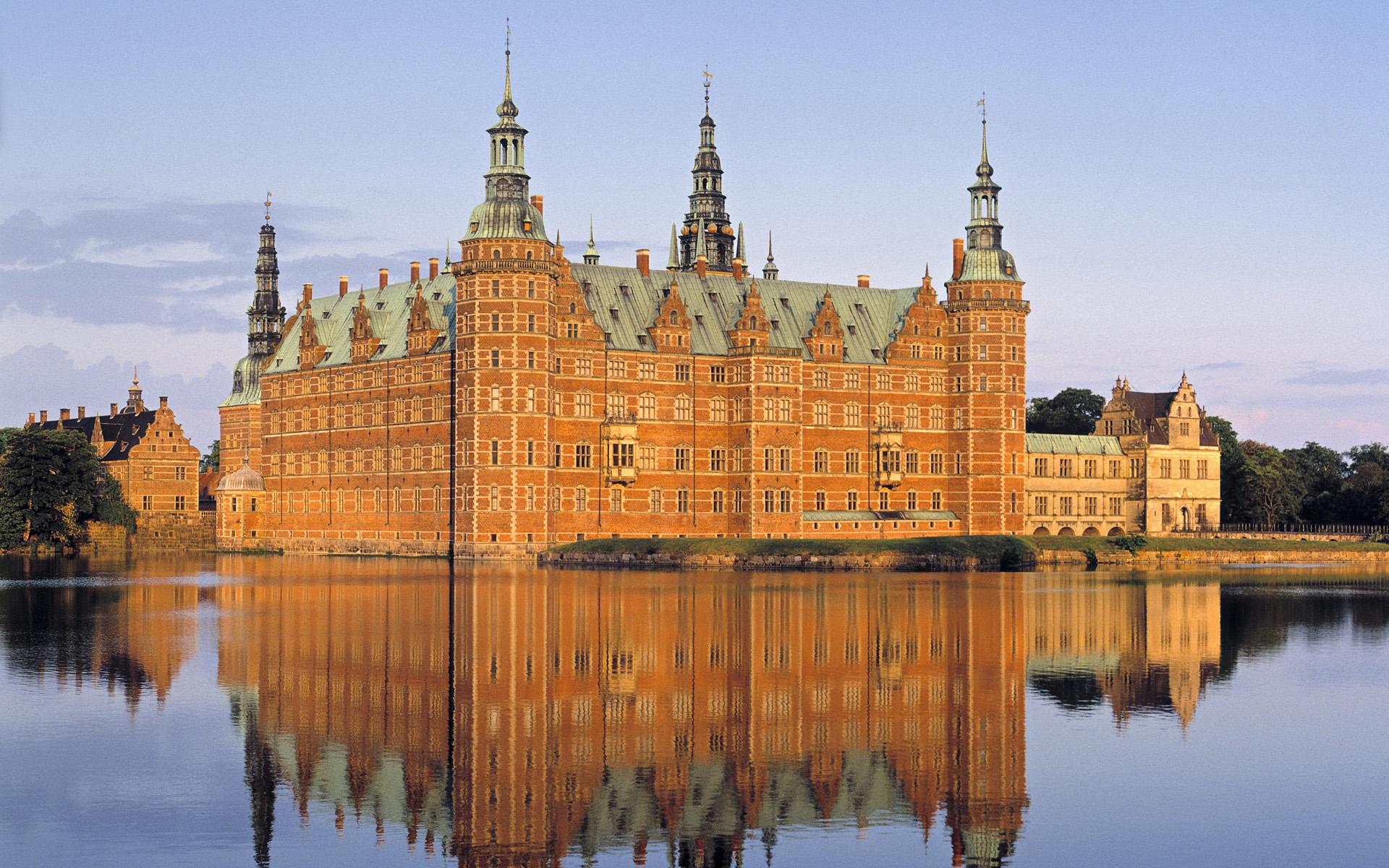 Castles Of Europe Windows Theme - Best castles in europe