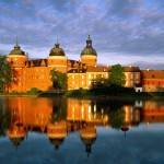 Gripsholm Castle, Mariefred, Sormland, Sweden