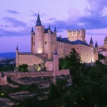 Alczar de Segovia (Segovia Castle), Spain