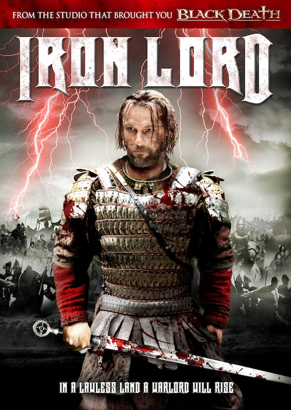 Iron Lord (film) Iron Lord on DVD August 1