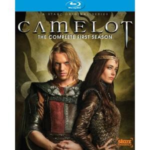 Camelot BluRay