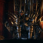 A Game of Thrones: Genesis Iron Throne