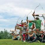 Fort Knox goes Medieval this weekend