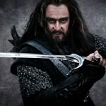 Thorin Oakenshield The Hobbit Movie