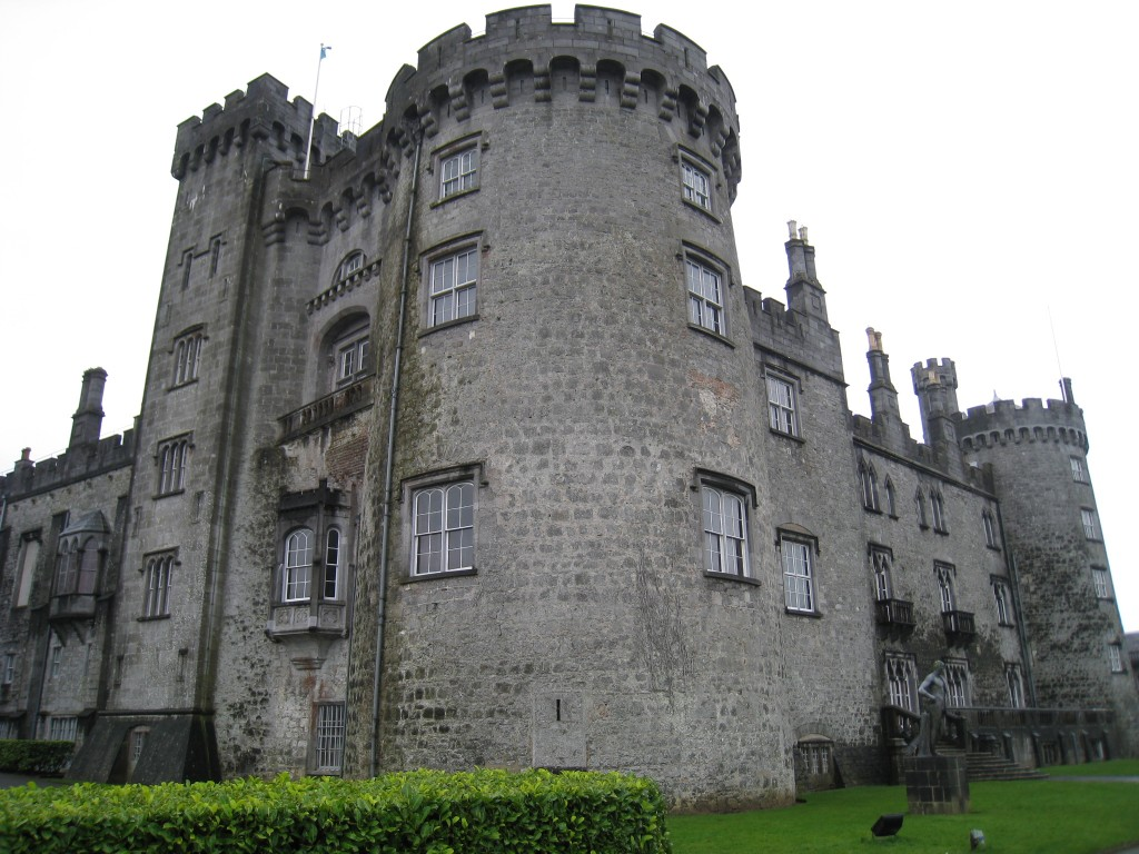 Medieval mile plans to be unveiled in kilkenny for Plan ireland