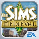 Sims Medieval iPhone Icon
