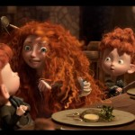 Merida - Brave