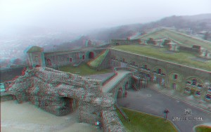 Dover Castle 3d Battle Castle