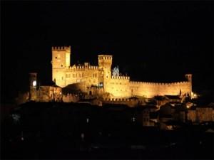 italian medieval castle 58 million