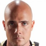 Full Metal Jousting History Channel Tom Conant