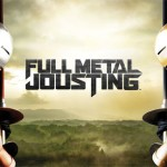 "Full Metal Jousting: Episode 7 ""A Killing Machine"""