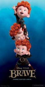 Brave: The Triplets