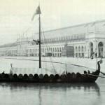 Viking, Ship