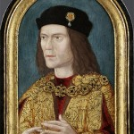 King Richard III | Medieval Archives